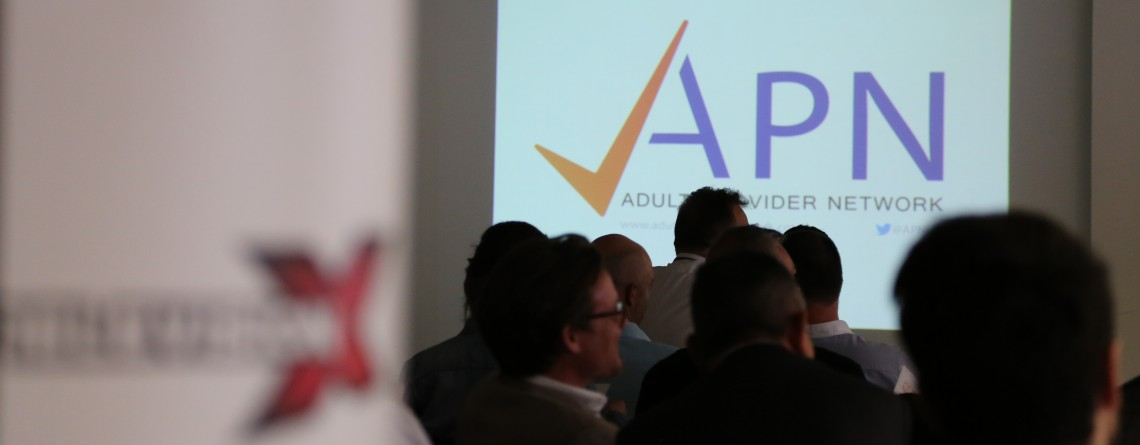 The Adult Provider Network