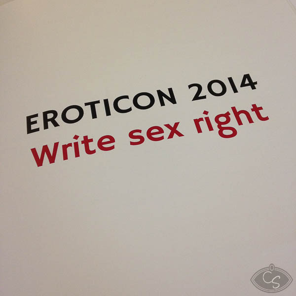 Eroticon 2014 - photo by Cara Sutra