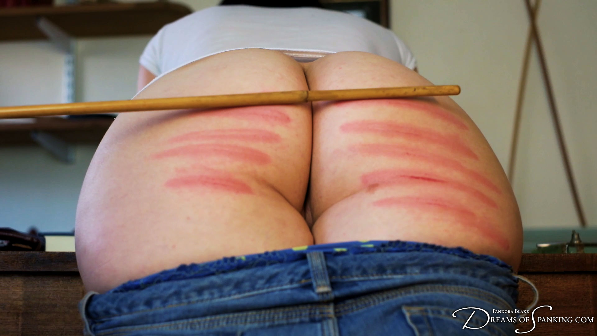 Vote for MxBlake for Fetish Star of the Year to receive an exclusive schoolgirl caning video